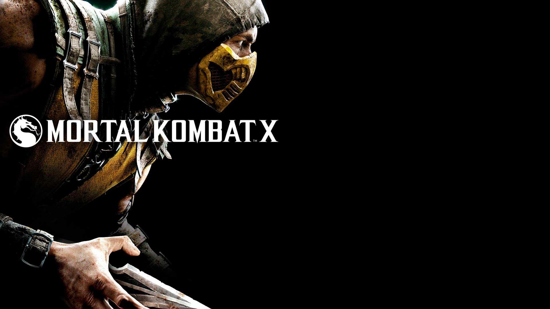 La versión de Mortal Kombat X para Xbox 360 y PS3 ha sido cancelada