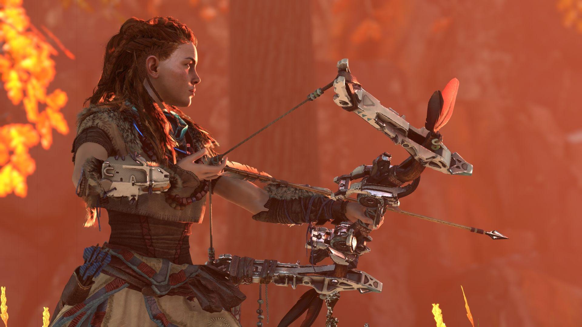 Resumen de la conferencia de Sony en el E3 Parte 4\8 – LAST GUARDIAN y HORIZON ZERO DAWN