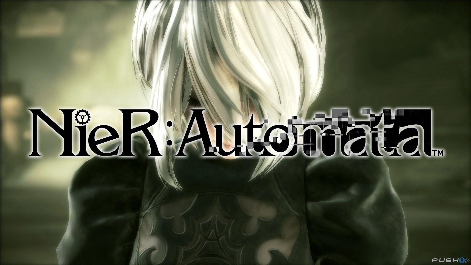 Comparativa de Nier: Automata entre las versiones de PlayStation 4 y PlayStation 4 Pro