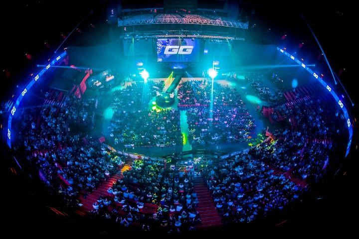 Sigue este domingo un original torneo de StarCraft II: Legacy of the Void en Twitch.TV