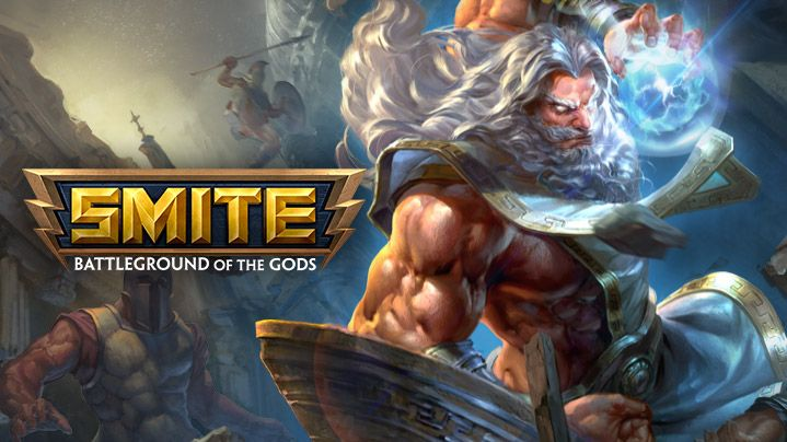 Actualizado: Hi-Rez anuncia Smite Tactics, entérate como acceder a la beta cerrada y todos los detalles