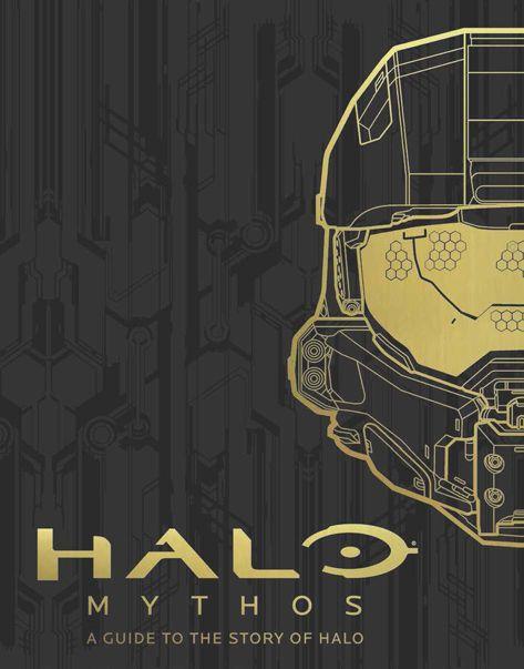Nuevos detalles de «Halo Mythos: A Guide to the Story of Halo» el libro de referencia del universo Halo