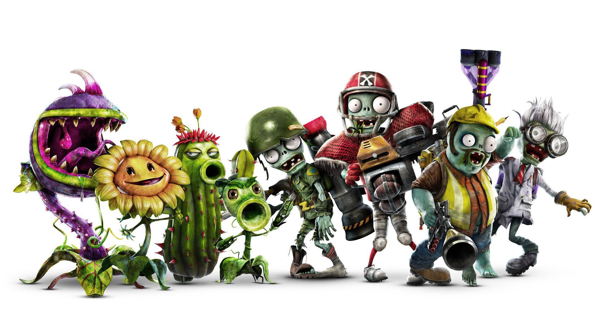 Juega a Plants Vs Zombies Garden Warfare 2 completamente gratis durante diez horas