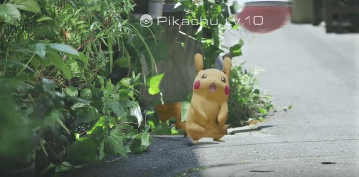 Guía de Pokémon Go con todas las recompensas, puntos de experiencia necesarios e items desbloqueables