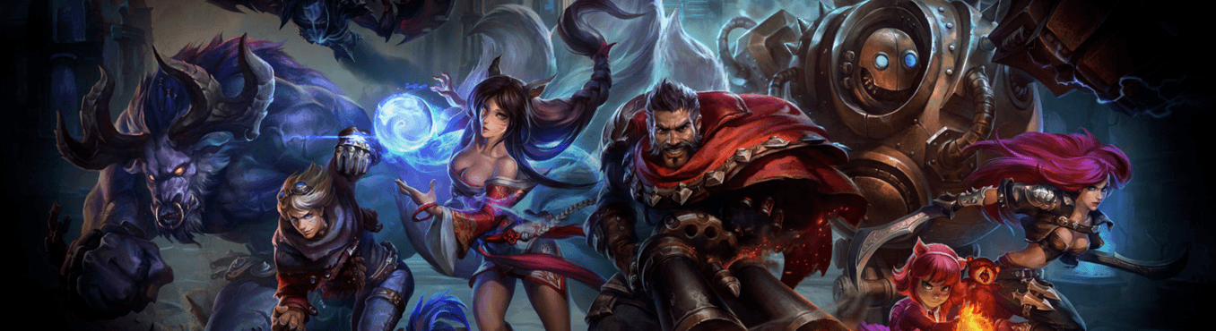 League Of Legends: ¡Artesanía hextech, ya disponible!