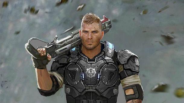 Ya disponible el parche con el doblaje al español de Gears of War 4