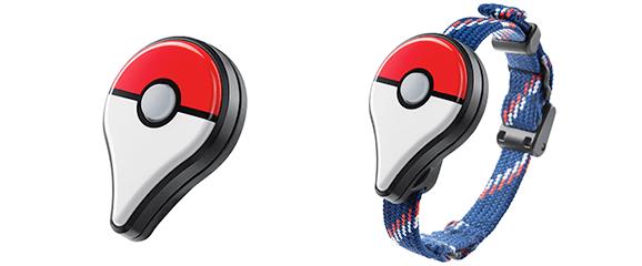 Se retrasa el lanzamiento de la pulsera Pokemon de Nintendo, la Pokemon GO Plus