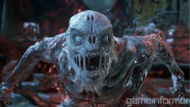 Lista completa de Logros para Gears Of War 4