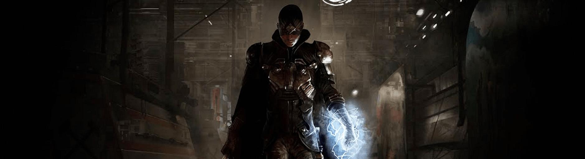 Ya a la venta el RPG futurista The Technomancer