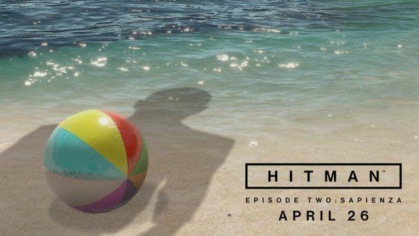 Hitman, momento exacto del lanzamiento para el episodio 2, Sapienza, vídeo y vídeo de The Sarajevo Six, los 6 contratos en exclusiva para Playstation 4