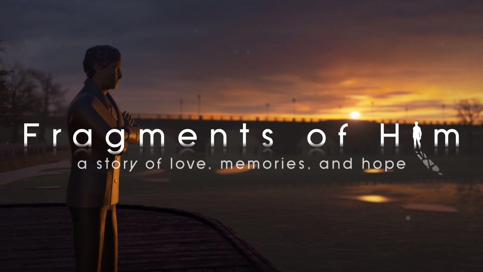 Hoy se pone a la venta la experiencia narrativa Fragments of Him en Xbox One
