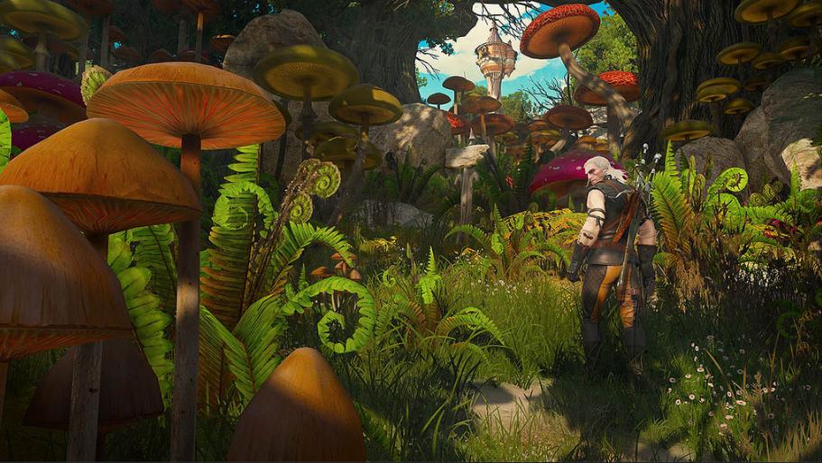 Blood and Wine, la expansión de The Witcher 3: Wild Hunt tiene vídeo para presentarnos los nuevos terrenos de Toussaint