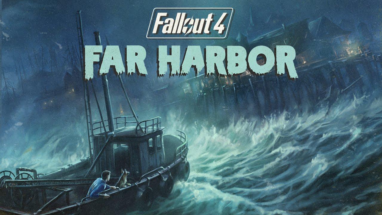 Far Harbor – Nuevo vídeo para conocer en profundidad la expansión de Fallout 4 lanzada hoy mismo