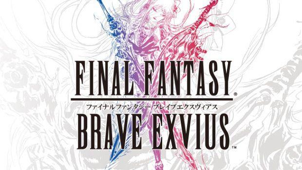 Finalmente Final Fantasy Brave Exvius en castellano, será lanzado en todo el mundo y nuevo vídeo trailer ya disponible