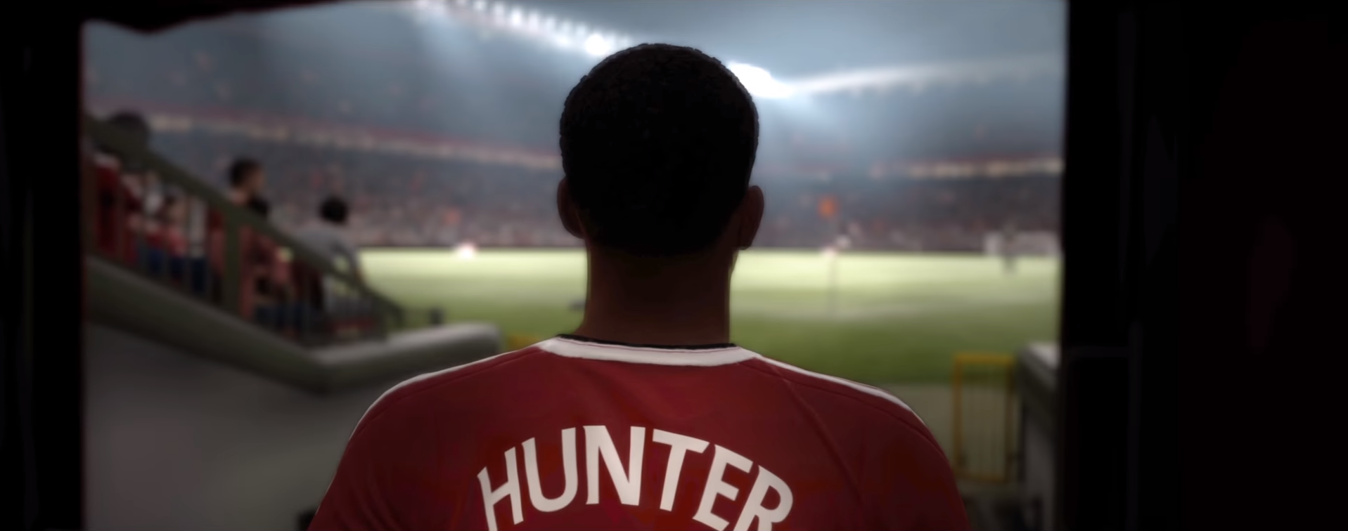 Filtrado el modo historia para FIFA 17. No te pierdas su tráiler