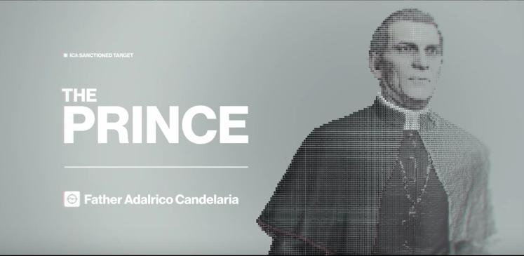 Video y explicación del tercer Objetivo esquivo o Elusive Target de Hitman, El Principe (Padre Adalrico Canderalia), con traducción.
