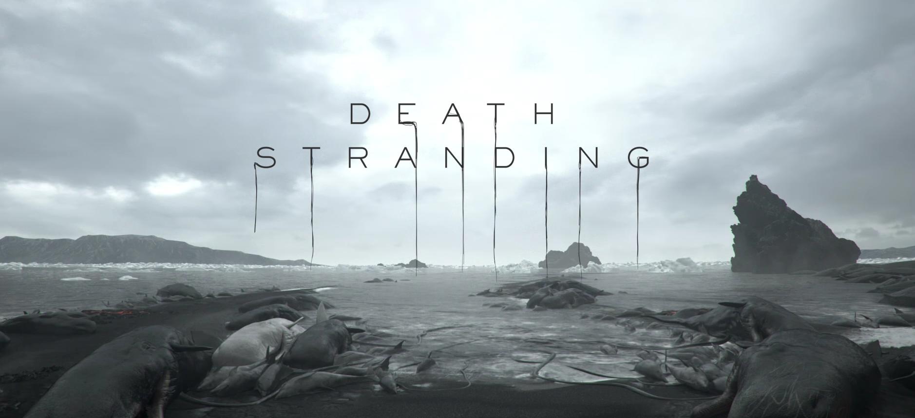 Resumen de la conferencia de Sony en el E3 Parte 8\8 – DEATH STRANDING y SPIDERMAN