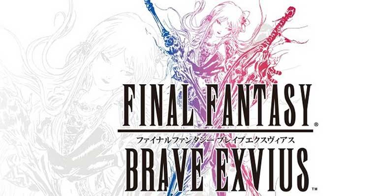 Ya te puedes apuntar a la beta de Final Fantasy Brave Exvius y ver su primer tráiler en español