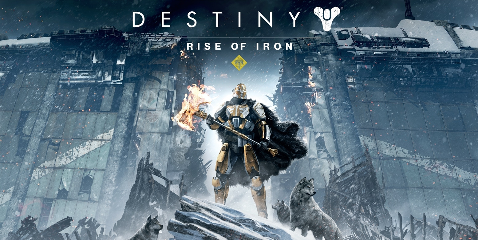 Activision anuncia Destiny – The Collection para Xbox One y PlayStation 4