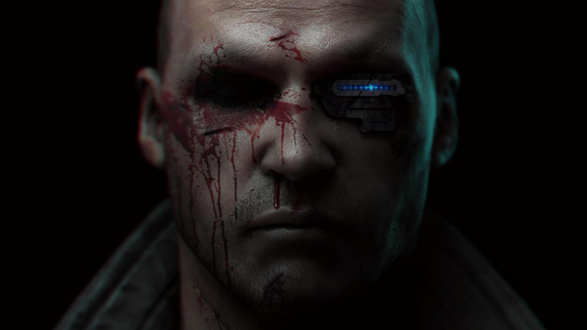 Ya a la venta la remasterización Hard Reset: Redux para PlayStation 4, Xbox One y PC