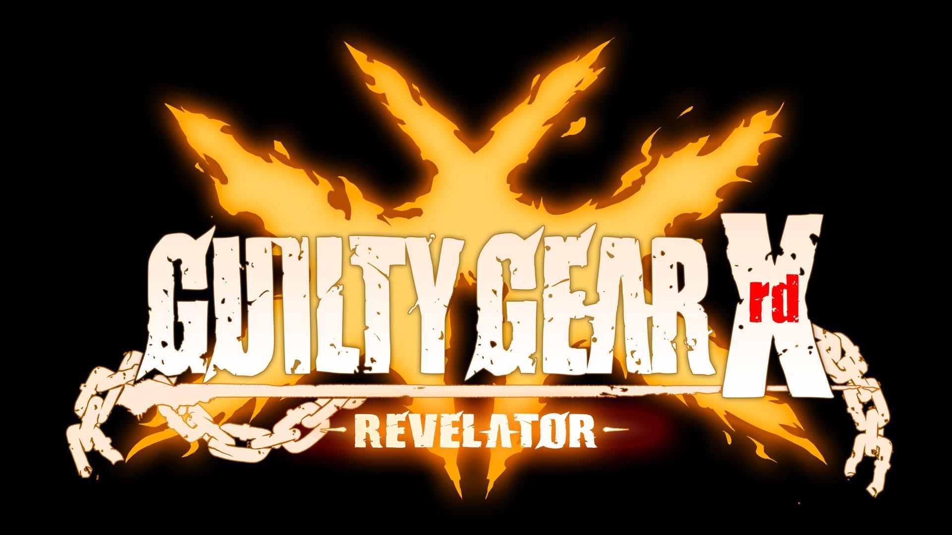 Guilty Gear Xrd Revelator ya disponible en PC