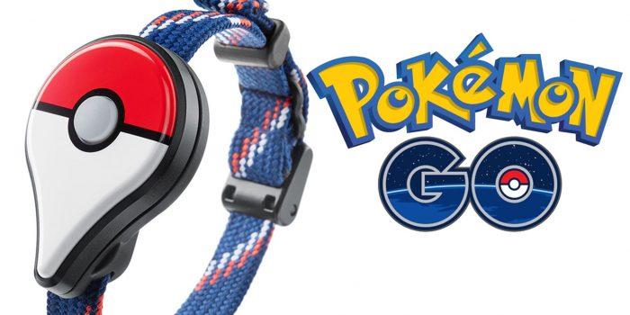 Pokemon Go Plus disponible para su venta y agotada ya en las tiendas de todo el mundo.