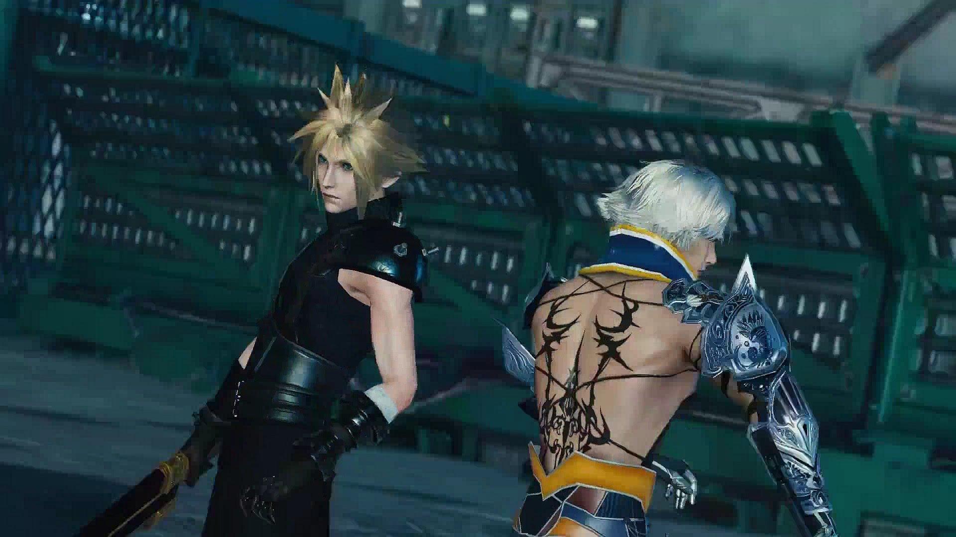 Disponible el primer teaser trailer de Mobius Final Fantasy para occidente