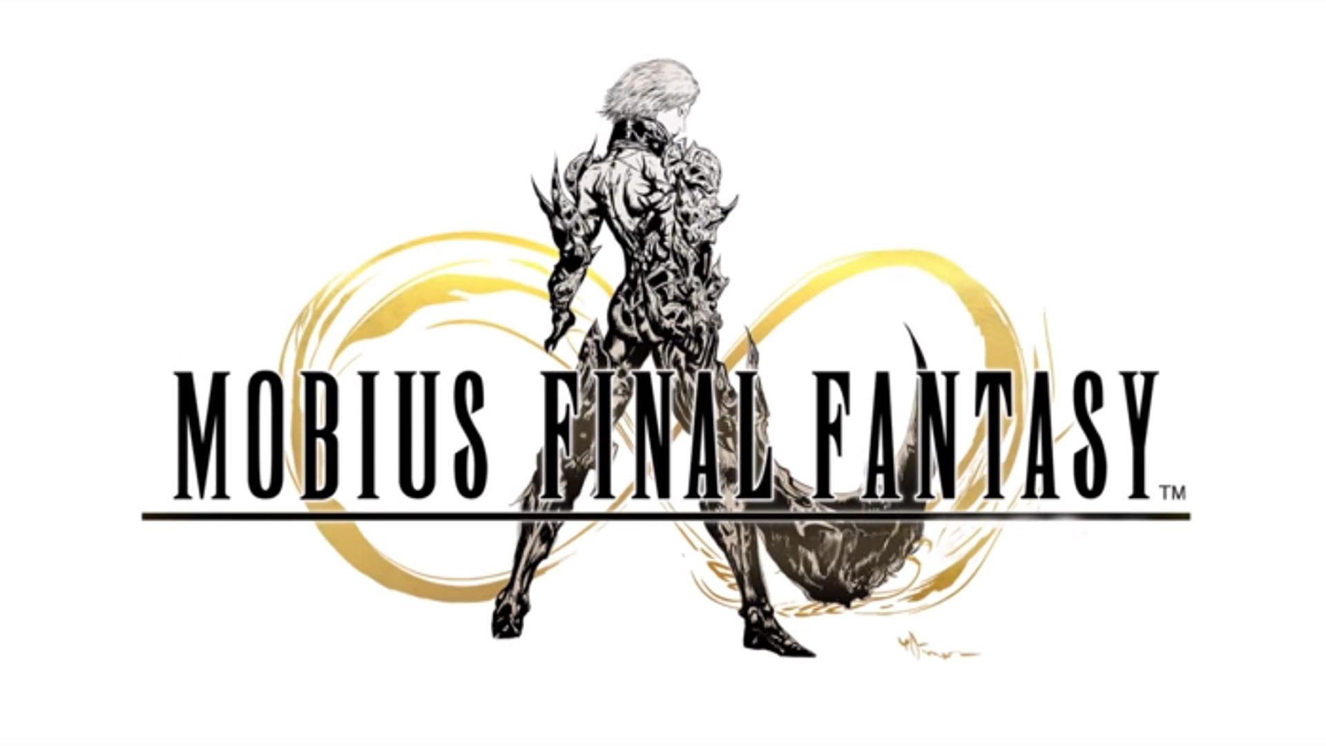 Ya disponible en occidente Mobius Final Fantasy para móviles