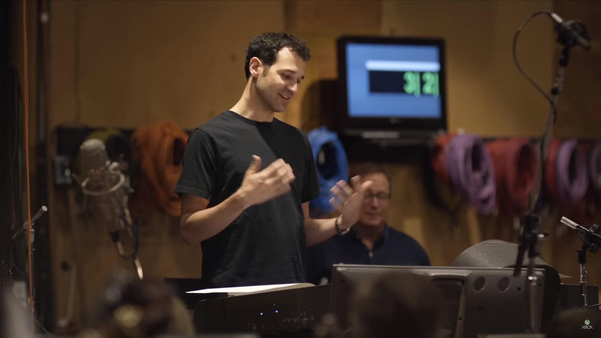 Ramin Djawadi será el encargado de la OST de Gears of War 4. No te pierdas el reportaje que nos ha preparado Microsoft