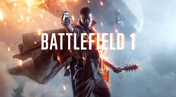 Juega gratis todo el fin de semana a Battlefield 1