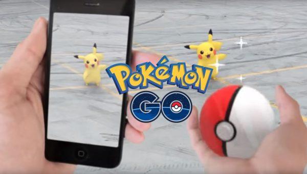 Niantic Inc. anuncia nuevos Pokémons para Pokémon Go