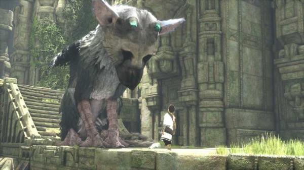 Publicado un gameplay de The last Guardian en el canal oficial de PlayStation. No te lo puedes perder