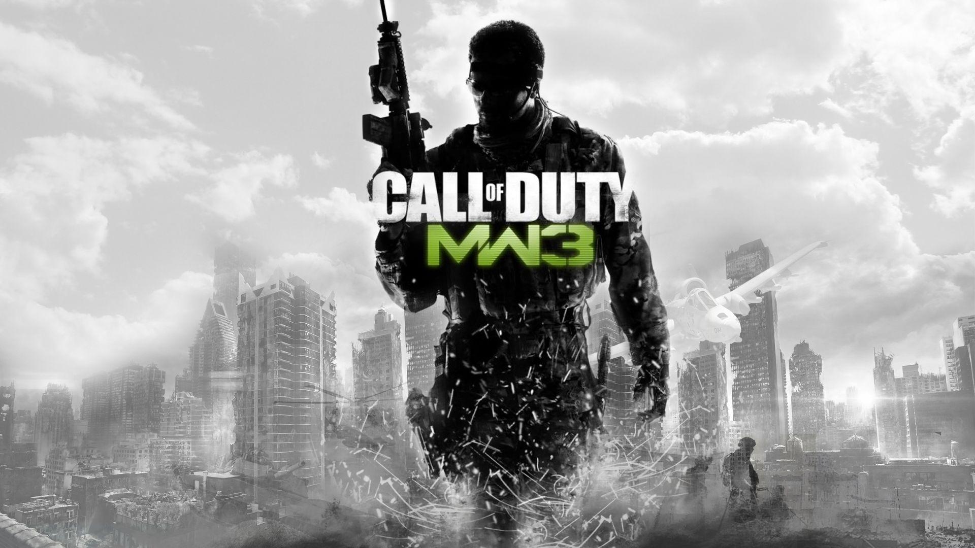 El multijugador de Call of Duty: Modern Warfare Remastered se muestra en vídeo