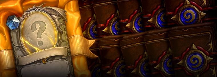 """Blizzard pondrá a la venta el """"Pack de Bienvenida"""" para Hearthstone"""