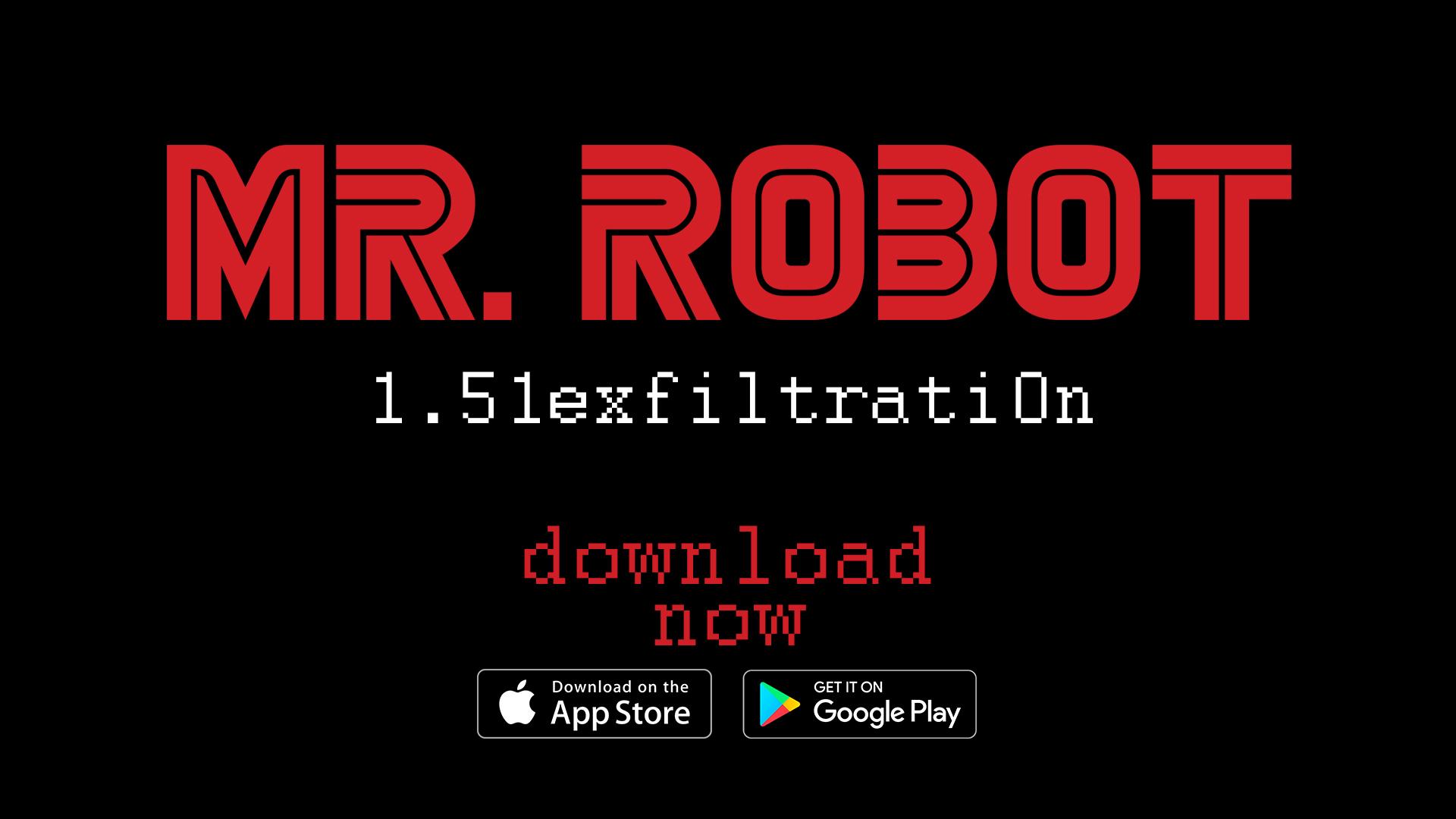 Análisis de Mr. Robot 1.51exfiltrati0n, el nuevo juego de Telltale Games y Night School Studio