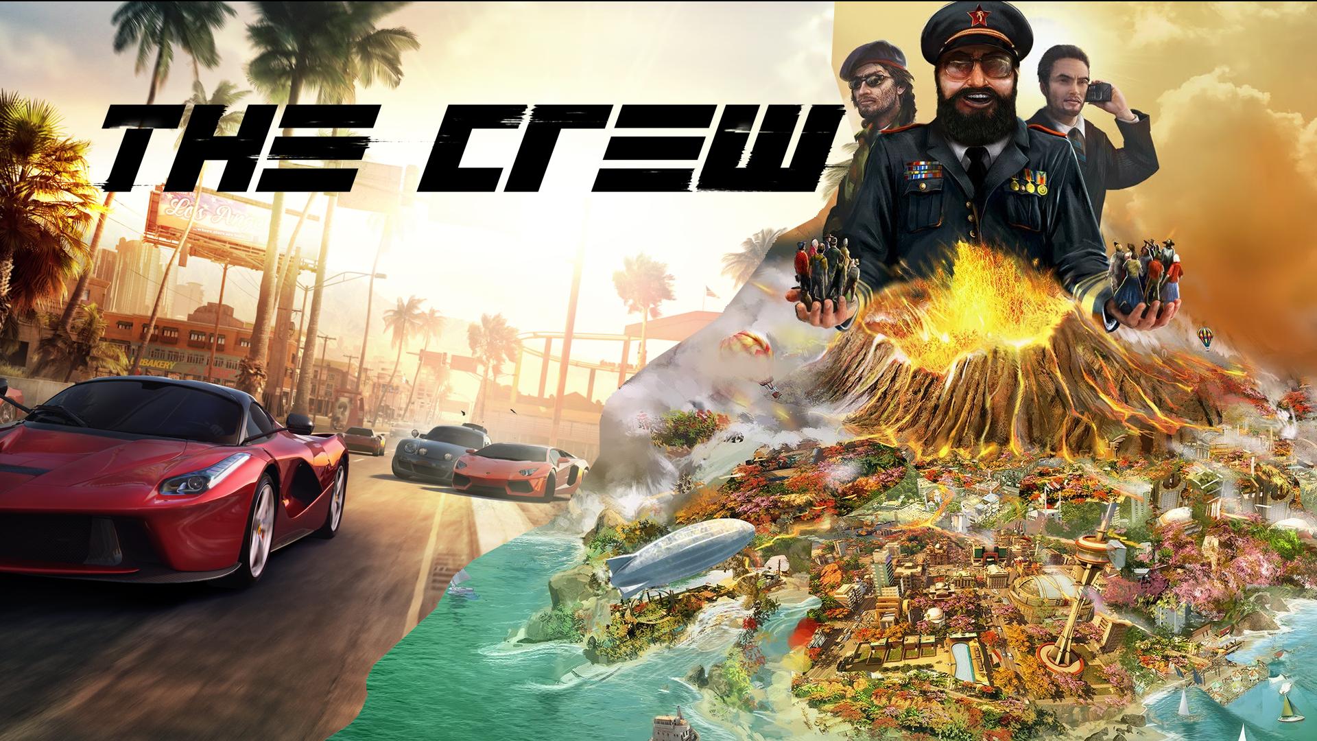 Tropico 4 gratis en Humble Bundle y The Crew gratis en Uplay por el 30 aniversario de Ubisoft