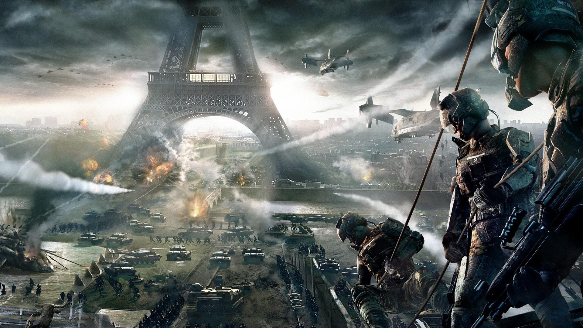 Ya disponible Call of Duty: Modern Warfare Remastered de momento solo en PlayStation 4