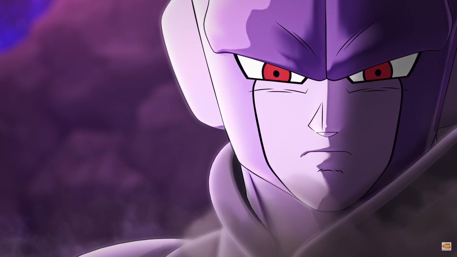Ya disponible el nuevo contenido descargable para Dragon Ball Xenoverse 2