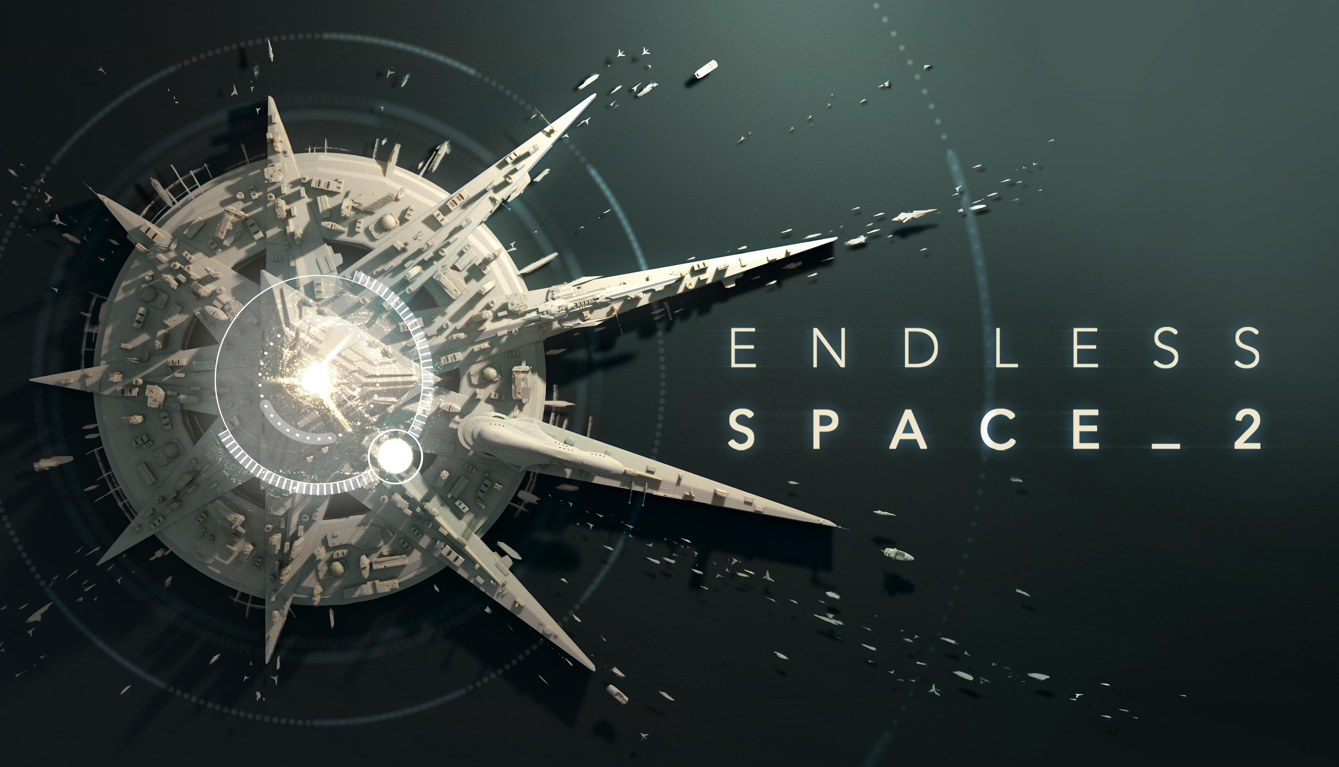 El juego de estrategia 4X Endless Space 2 ya disponible en acceso anticipado en Steam con un 25% de descuento