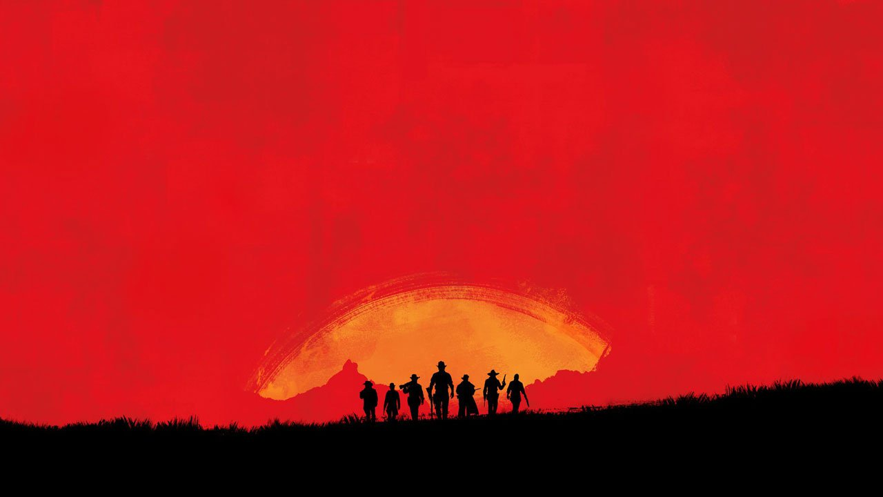 Red Dead Online registrado por Rockstar Games