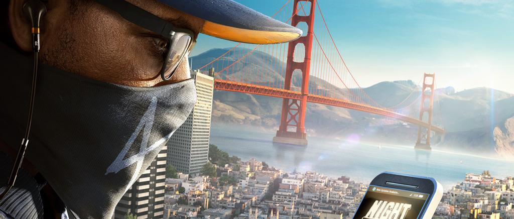 Watch Dogs 2 de PC ya a la venta y parece que funciona bien de salida