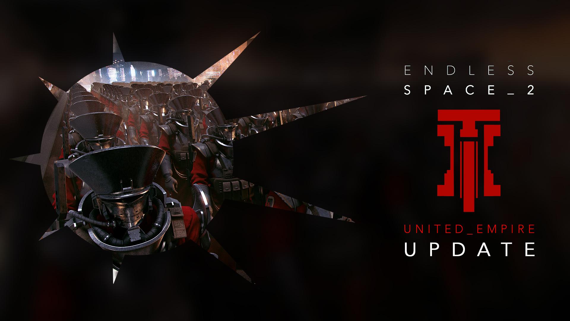 Amplitude Studios añade a United Empire en la primera gran expansión de Endless Legend 2