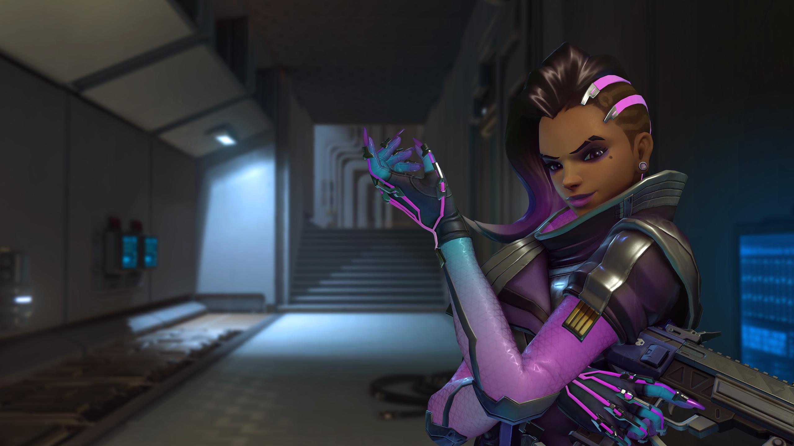 Blizzard banea 22.865 cuentas de Overwatch por el uso de hacks