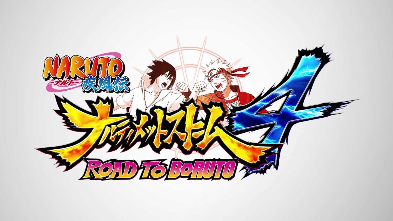 Nuevo tráiler de  Naruto Shippuden: Ultimate Ninja Storm 4 Road to Boruto