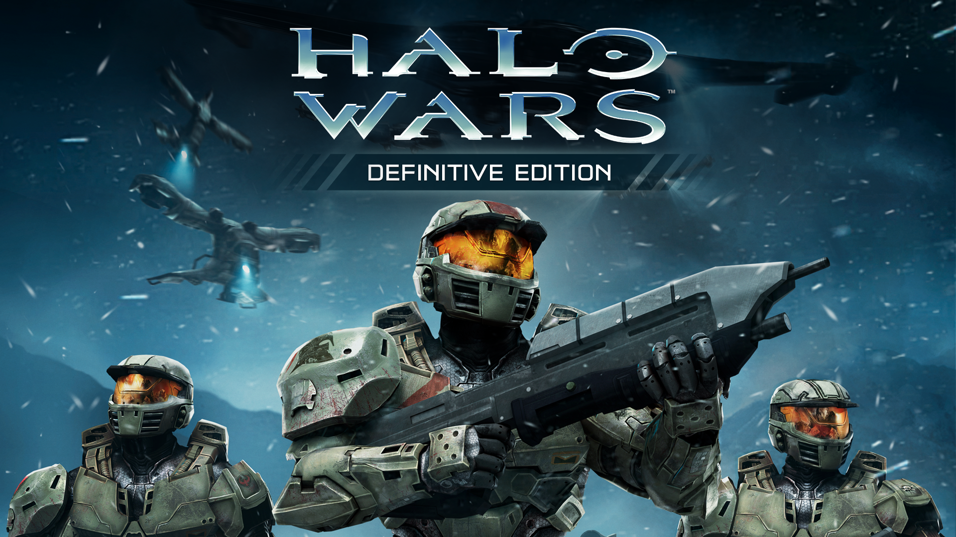 La remasterización Halo Wars: Definitive Edition llegará el 20 de abril a Xbox One, Windows Store y Steam