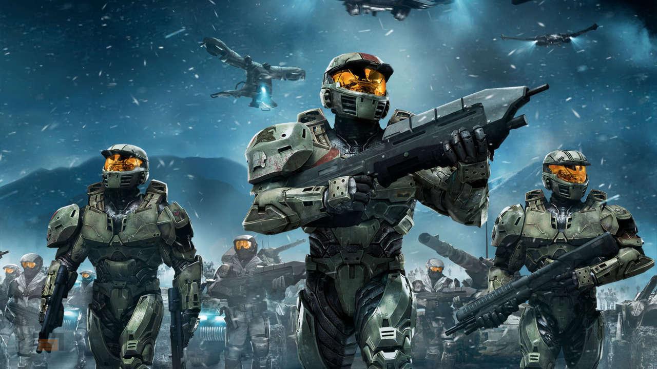 Halo Wars: Definitive Edition ya disponible para todos los que reservaron Halo Wars 2: Ultimate Edition