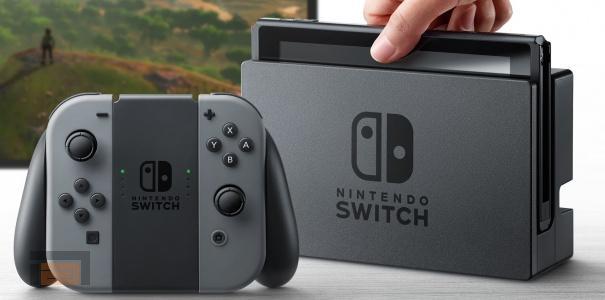 Nintendo vende cerca de un millón de Nintendo Switch en Norte America
