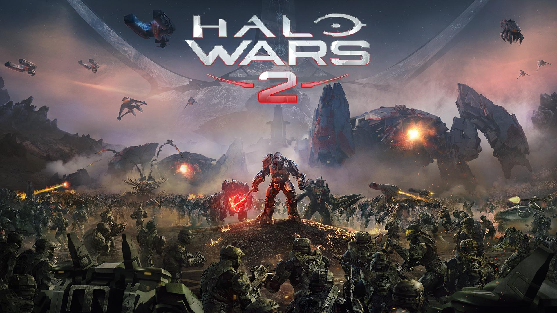 Ya disponible la demo de Halo War 2 en Xbox One y pronto también en PC