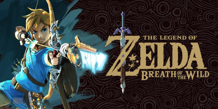 Legend of Zelda: Breath of the wild, la diferencia entre ediciones especiales, ¿porque nos tratan tan mal?