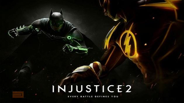 [NDP] Ya a la venta el videojuego de lucha Injustice 2